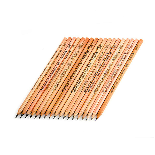 HB Sketching Pencil 32pcs/Tool Set