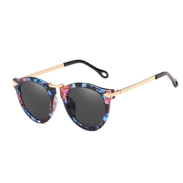 Luxury Arrow Sunglasses - C3