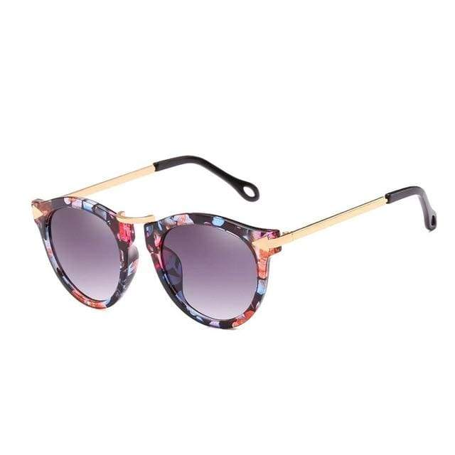 Luxury Arrow Sunglasses - C4