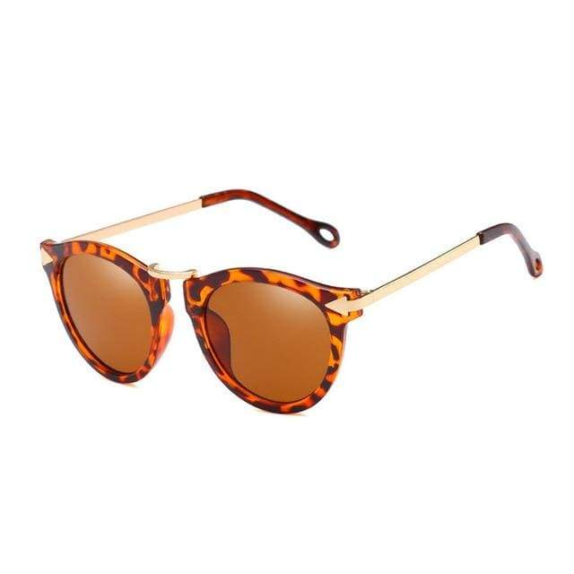 Luxury Arrow Sunglasses - C6