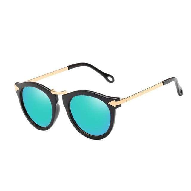 Luxury Arrow Sunglasses - C8