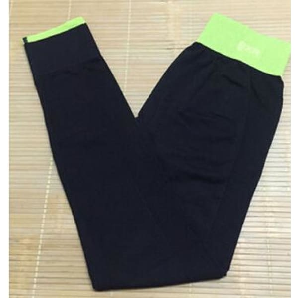 EXR High Elasiticy Yoga Pants - 3 / XS