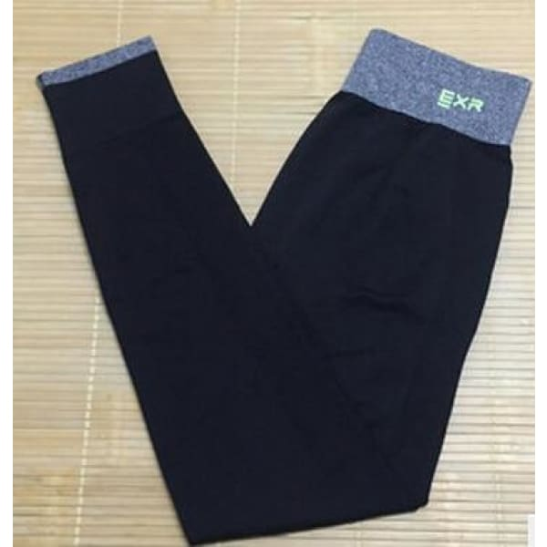 EXR High Elasiticy Yoga Pants - 4 / XS