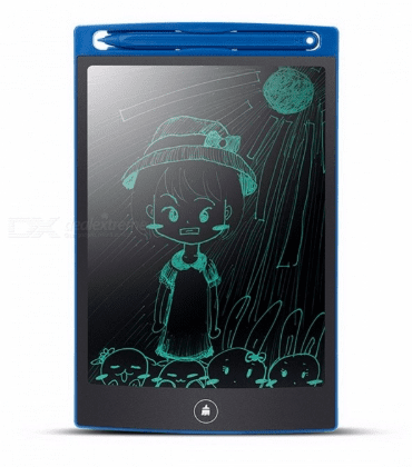 Portable LCD Writing Board Tablet