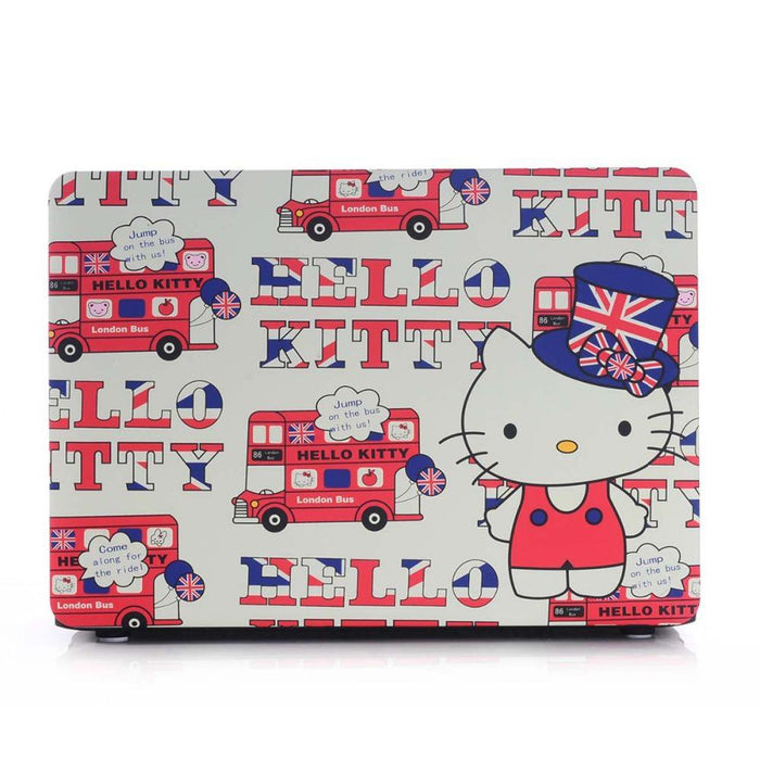 Pattern Case For Apple Macbook Air Pro Retina 11 12 13 15 Laptop Cover For Mac book 13.3 inch - case.n.more