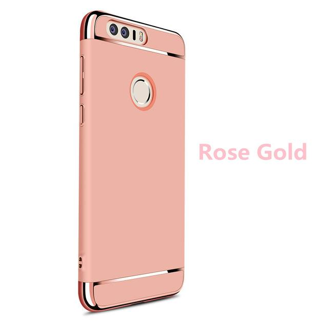 Huawei honor 8 case cover - case.n.more