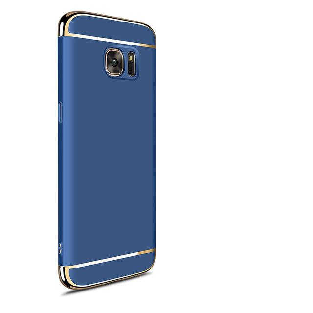 Samsung Galaxy S7 Edge Case Cover Hard Back