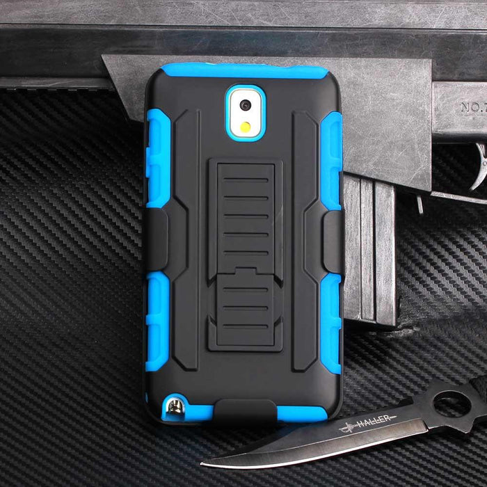 Ultimate Samsung Galaxy Note 3 Case