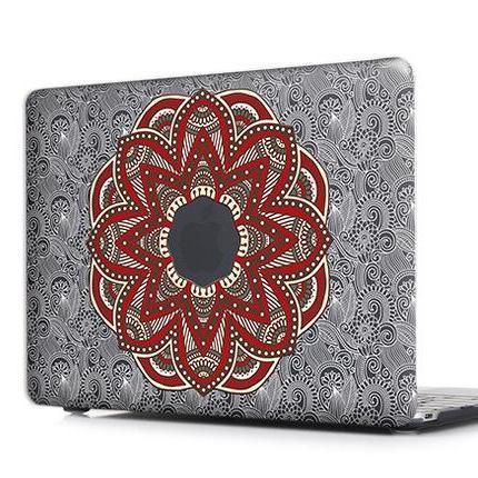 Mandala Laptop Accessories Hard Cases Cover For Macbook Pro 13 Case Pro 13 15 Retina Laptop Skin 13.3 inch Tablet - case.n.more