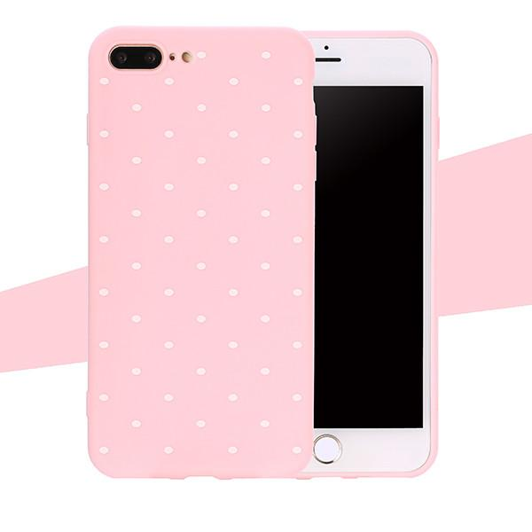 Dot Wave point Phone Case