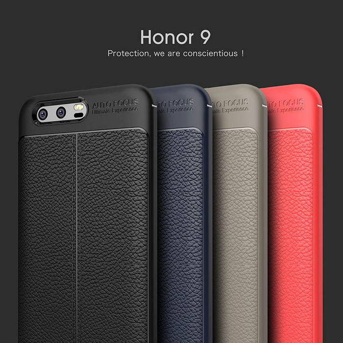 Huawei Honor 9 Case Luxury Soft Silicone