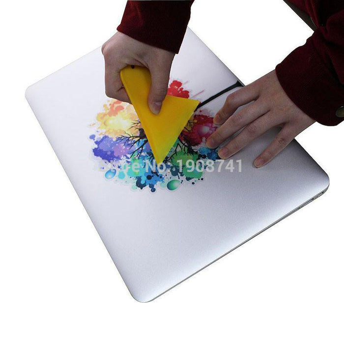 Sticker for Apple Macbook Air Pro Retina 11 13 15 inch Laptop Case Cover Cartoon Skin - case.n.more