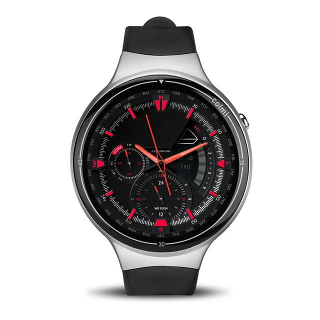 CnM Premium Smart Watch w/ built in GPS Technology