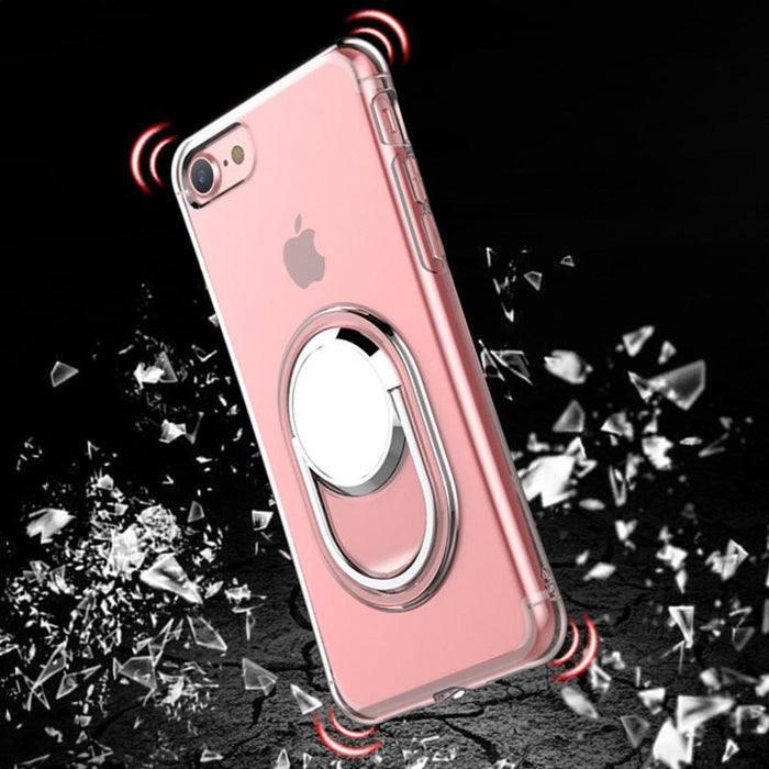 Shockproof iPhone Armor Case