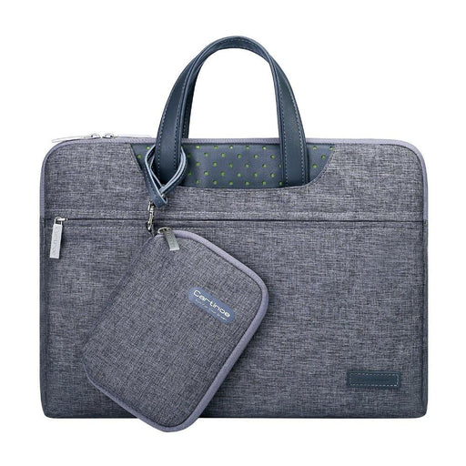 Fashion Cartinoe 11 12 13 14 15.6 inch Laptop Bag Case Computer Sleeve Briefcase Men Women Handbag for Macbook Air Pro - case.n.more