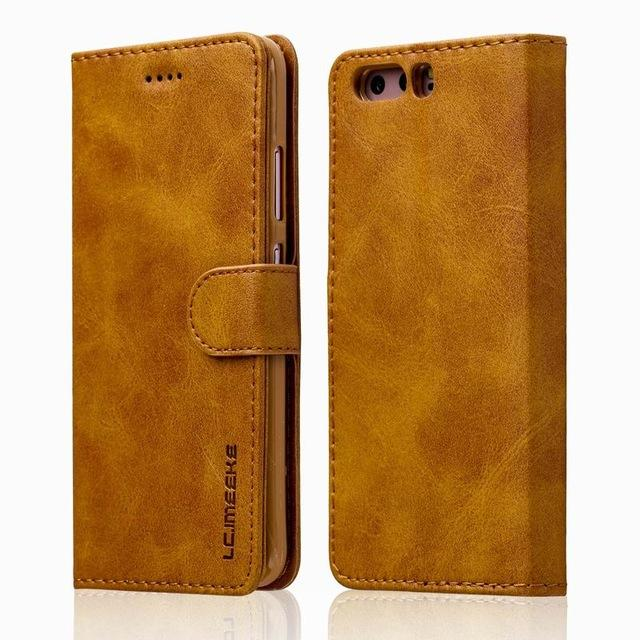 Huawei P10 AND P10 plus case original - case.n.more