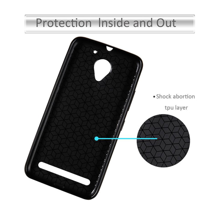 Silicon Matte Skin Armor Protective Cases For Lenovo C2 Phone Case for Lenovo Vibe C2 Cover k10a40