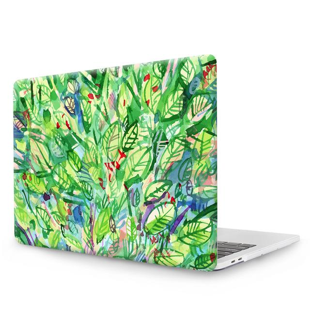 Hard shell For Macbook Air 11 13 Pro Retina 12 13 15 case