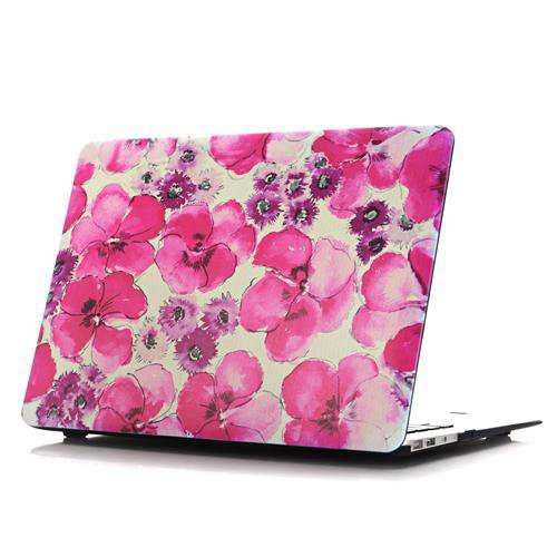 Case For Apple Macbook 11.6 12 13.3 15.4 Air Pro Retina laptop Protector For Mac book 11 12 13 15 inch Shell bag