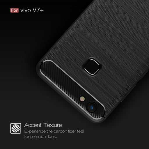 Vivo V7 Plus Cover Shockproof Case