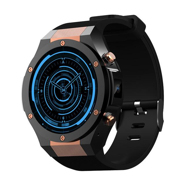 CnM Smart Watch For Android IOS 1GB + 16GB