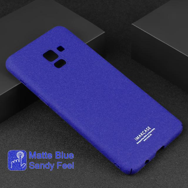 High Quality Matte Samsung Galaxy A8 2018 Case