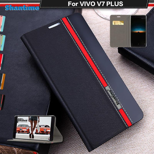 CnM Vivo V7 Plus Luxury Case