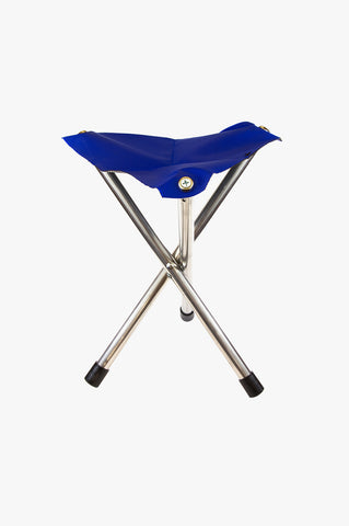 Camping Chair Blue