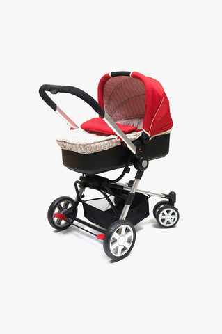 A Car Seat for Infants