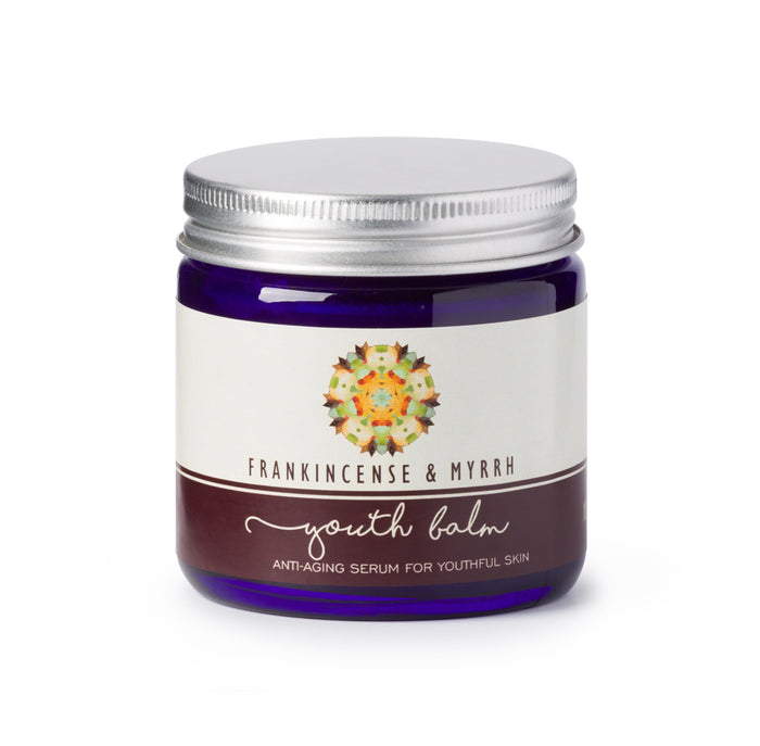 Frankincense & Myrrh Youth Balm