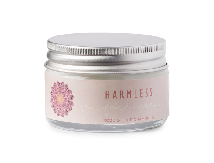 Harmless Face Cream