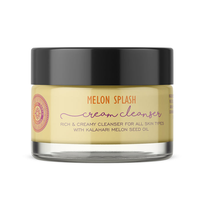 Melon Splash Cream Cleanser