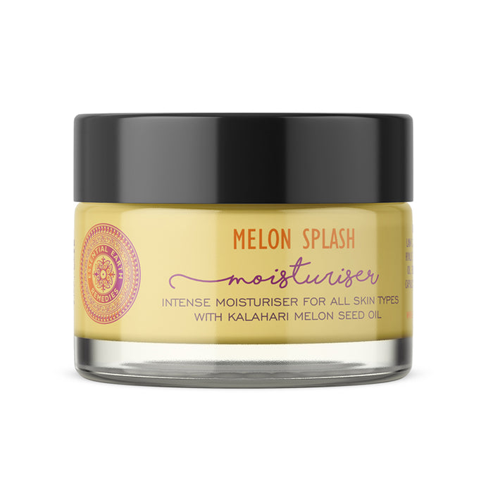 Melon Splash Moisturiser