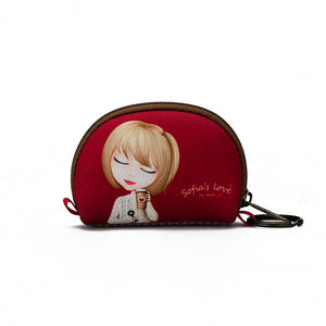 sofia coin purse