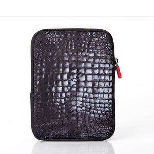 Neoprene bag for iPad mini
