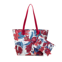 Flower shopping bag