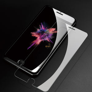 For iPhone 7 tempered glass