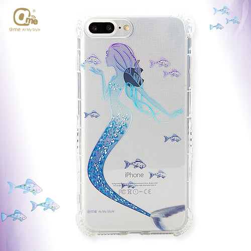 Fairy series TPU phone case