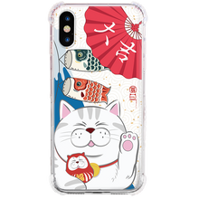 Eggy phone case for new year