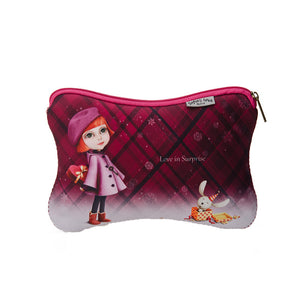 Sofia neoprene storage bag