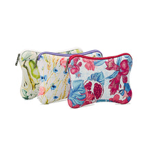 flower storage zipper bag