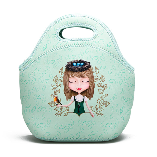 sofia lunch bag