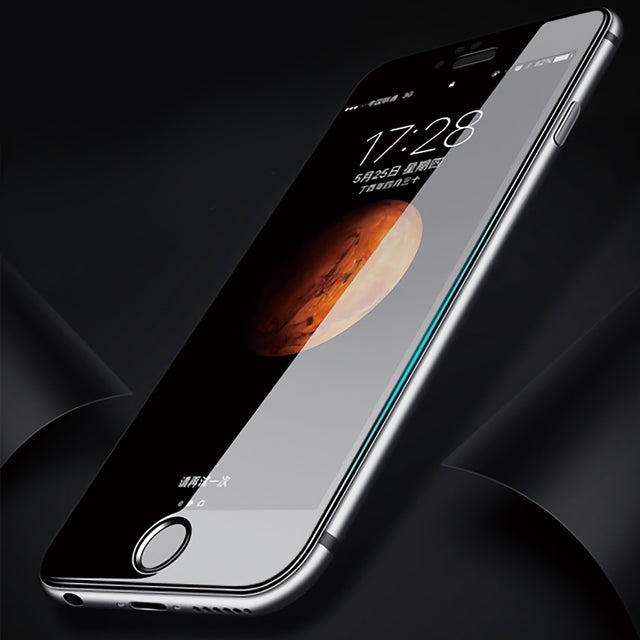 For iPhone 6/6S Plus Tempered Glass
