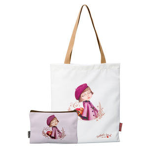 sofia shopping bag