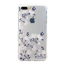 Flower Series TPU phone case