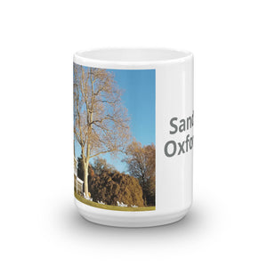 Sandaway - Oxford, MD - Mug made in the USA