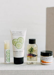 Veggies Gift & Travel Set
