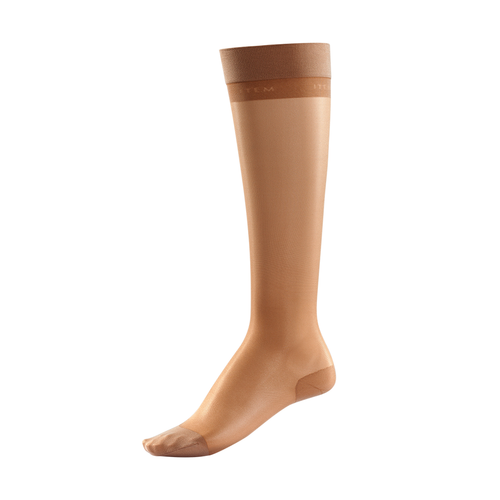KNEE-HIGH SUPER LIGHT 20 DEN