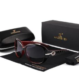 Elegant Polarized Sunglasses - HAFIVE