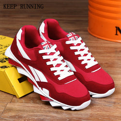 Men Running Outdoor Sneaker - HAFIVE